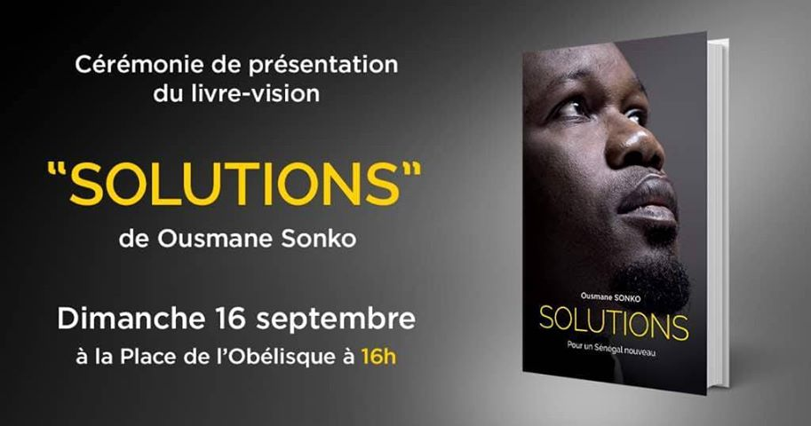 livre de ousmane sonko solution pdf
