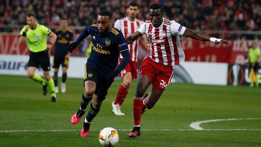 Olympiakos – Arsenal : Sadio Mané séduit par la prestation XXL de ...